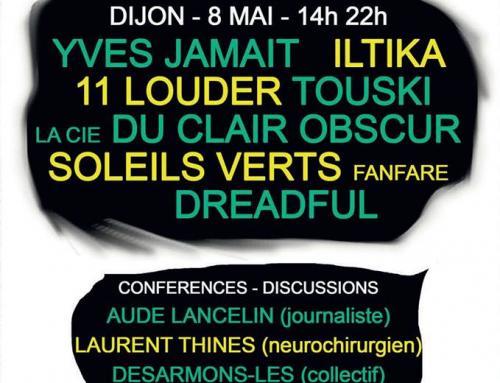 Festival Ex Aequo, une initiative soutenue par la FSU 21